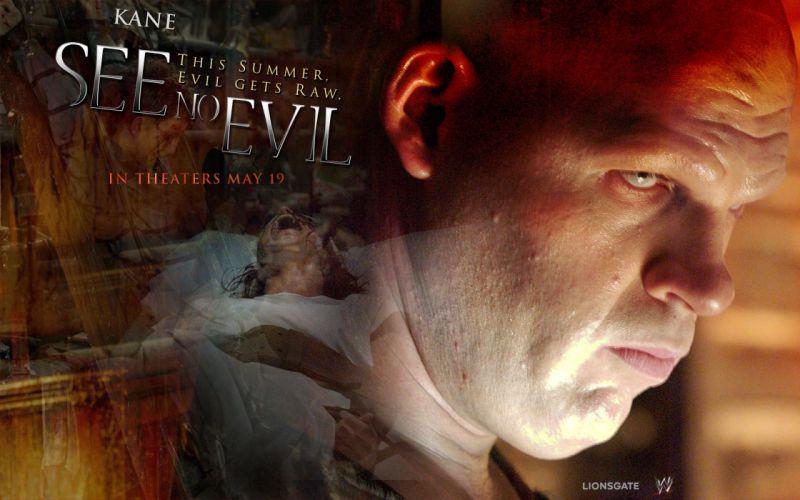 SEE-NO-EVIL horror thriller slasher see evil wwe (1) wallpaper