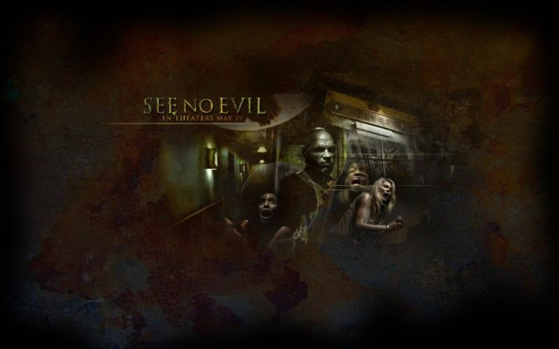 SEE-NO-EVIL horror thriller slasher see evil wwe (16) wallpaper