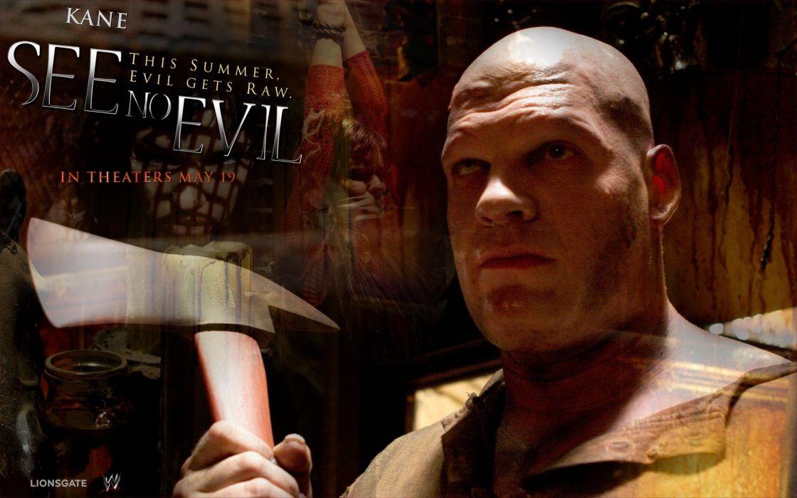SEE-NO-EVIL horror thriller slasher see evil wwe (19) wallpaper