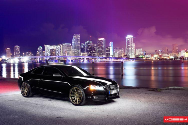 Audi-A5 wallpaper