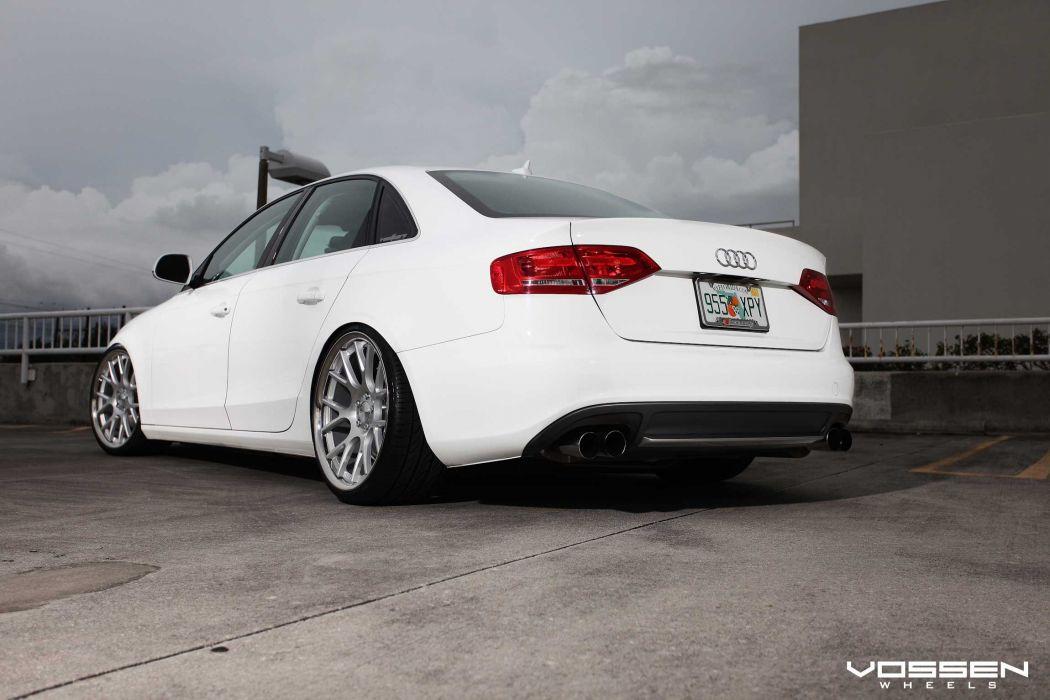 Audi-A4 wallpaper