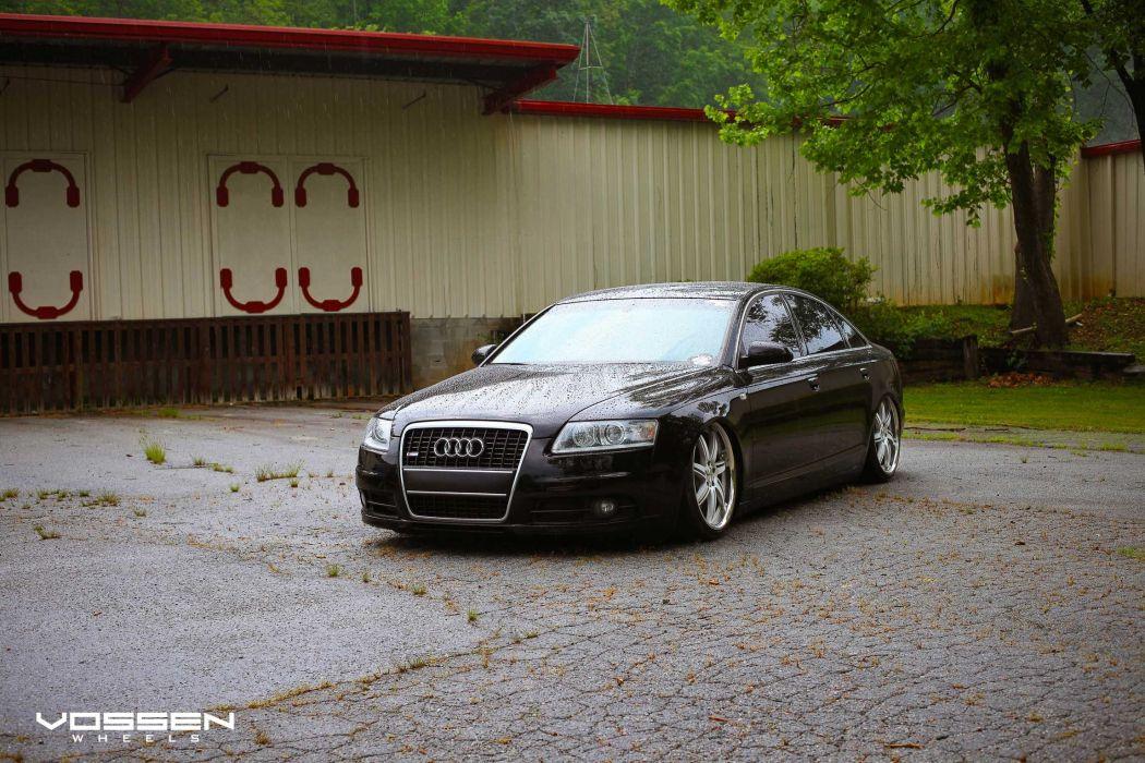 Audi-A6 wallpaper