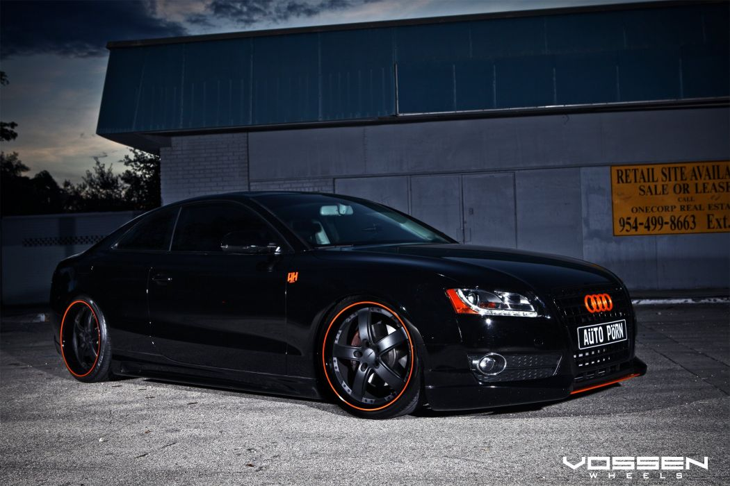 Audi-S5 wallpaper