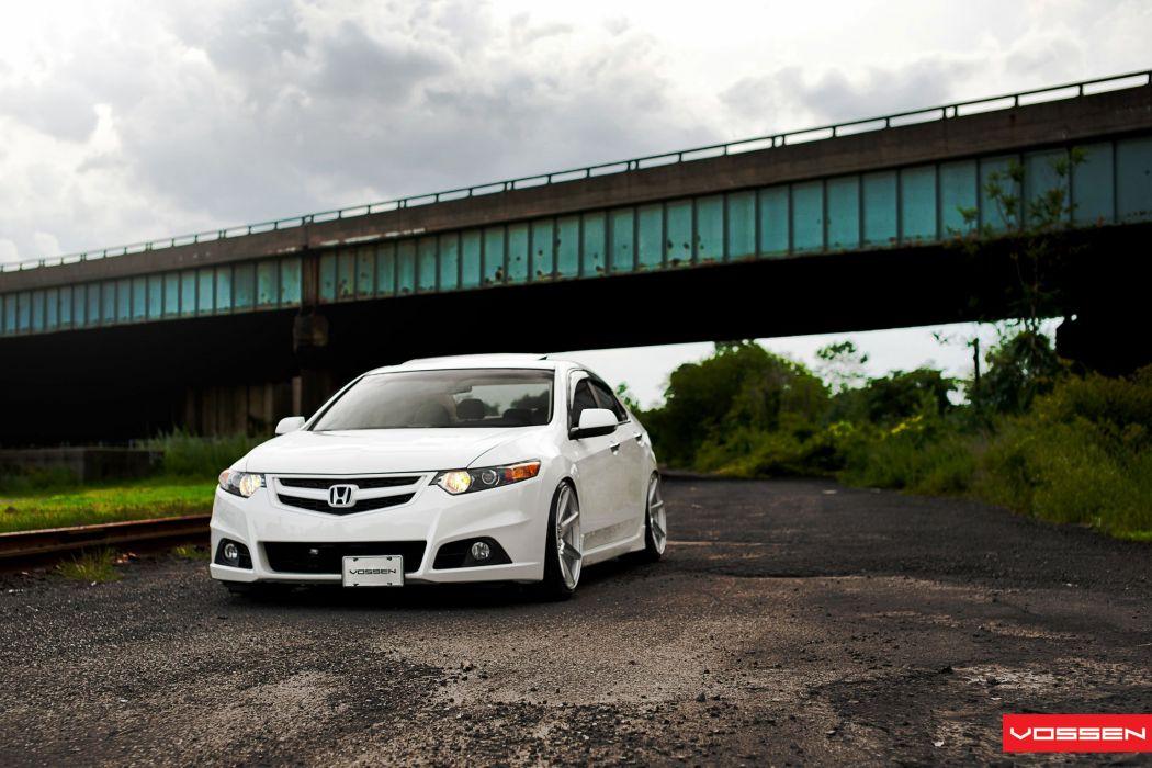 Acura TSX wallpaper