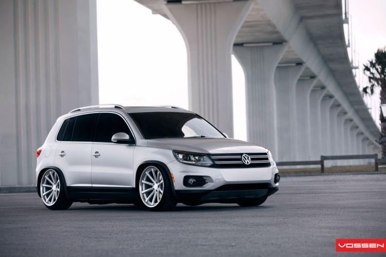 VW-Tiguan wallpaper