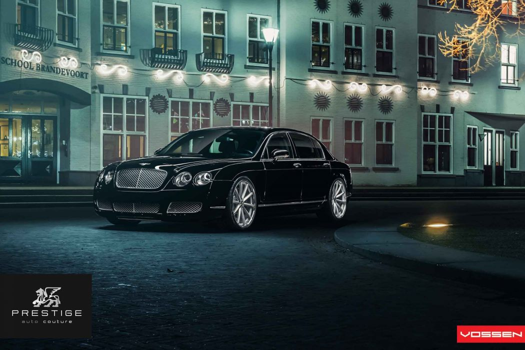 Bentley-Flying-Spur wallpaper