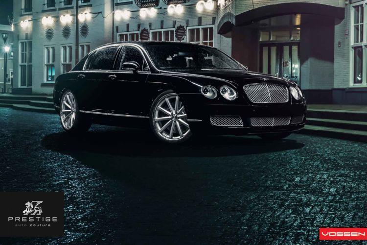 Bentley-Flying-Spur wallpaper