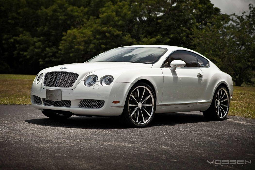 Bentley-Continental-GT wallpaper