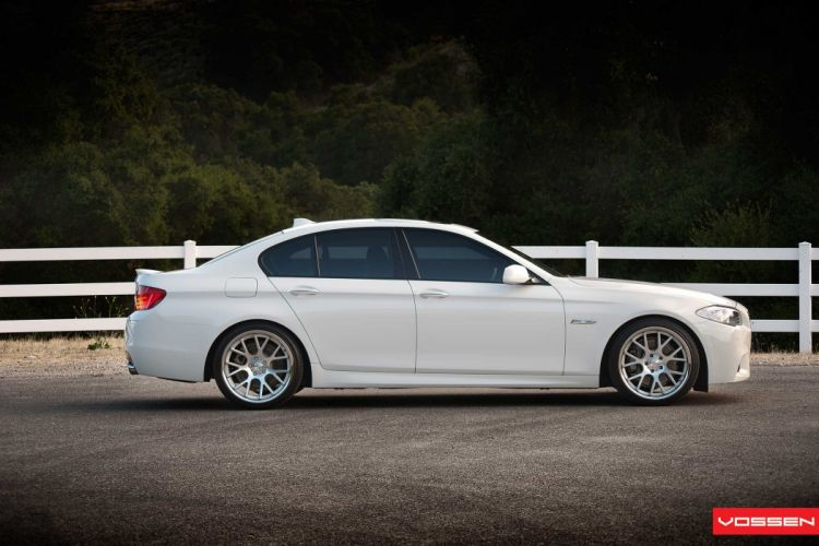 BMW-5-Series wallpaper