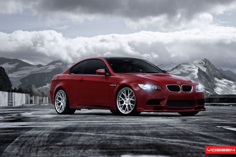 BMW-M3 wallpaper