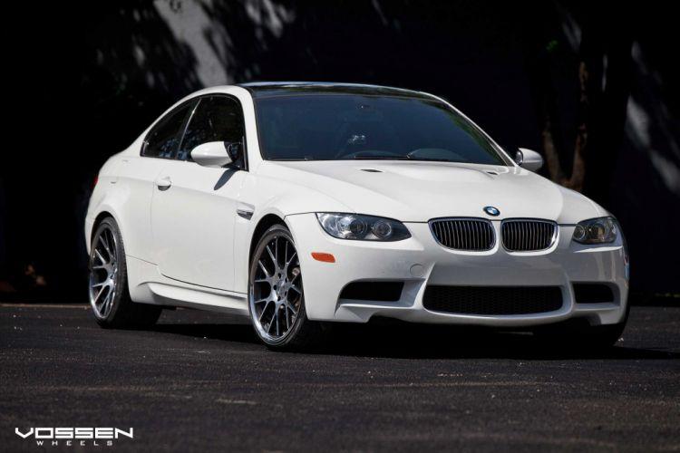 BMW-M3 wallpaper