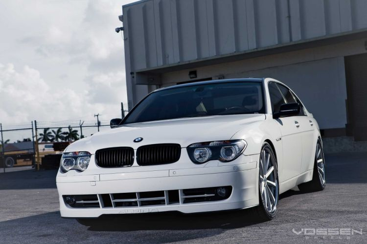 BMW-7-Series wallpaper