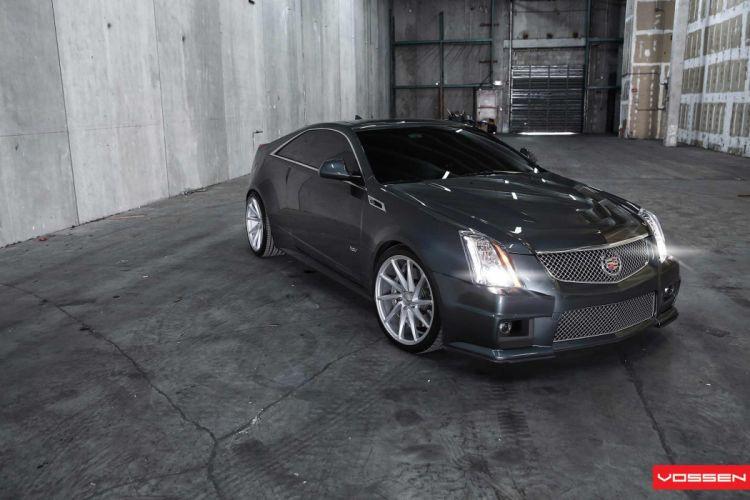 Cadillac-CTS wallpaper