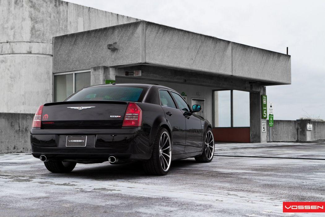 Chrysler-300-C wallpaper