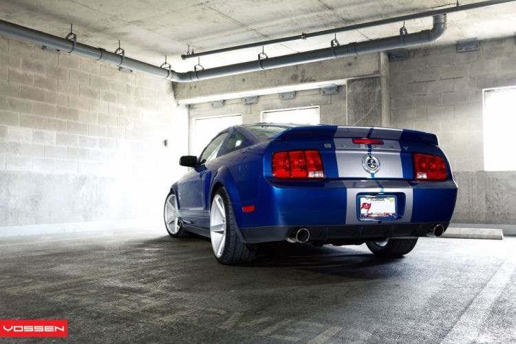 Ford-Mustang wallpaper