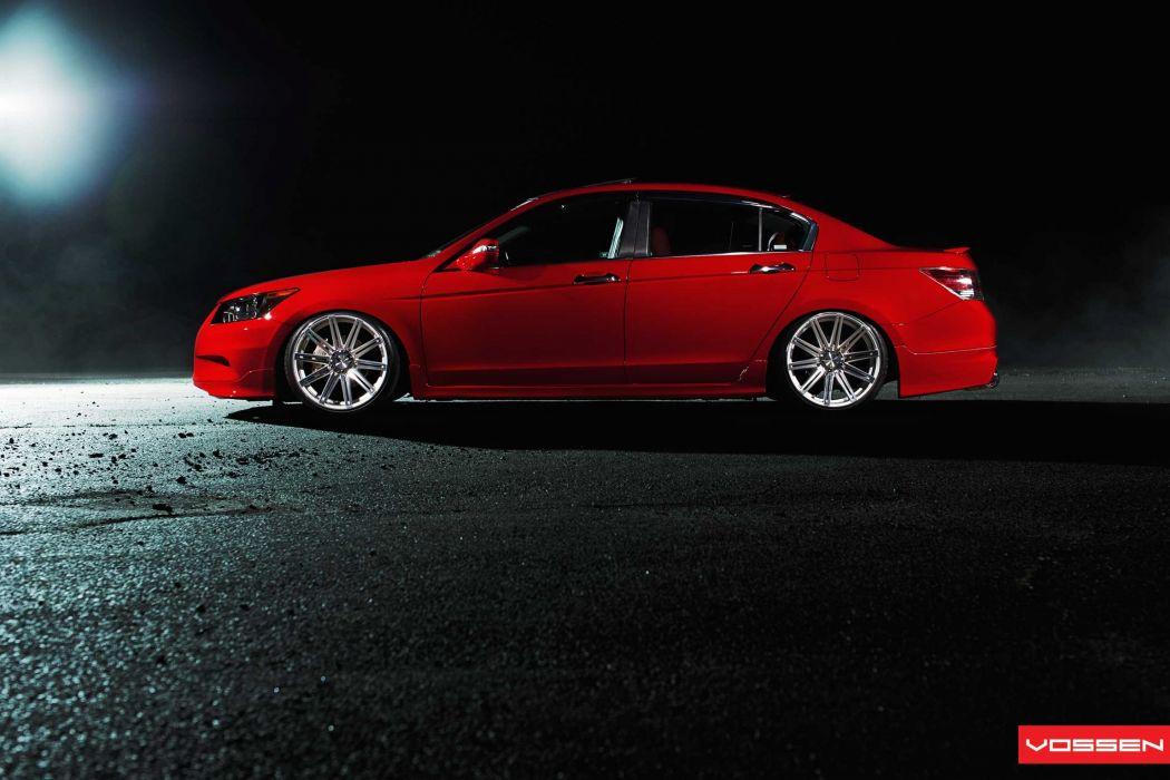 Honda-Accord wallpaper