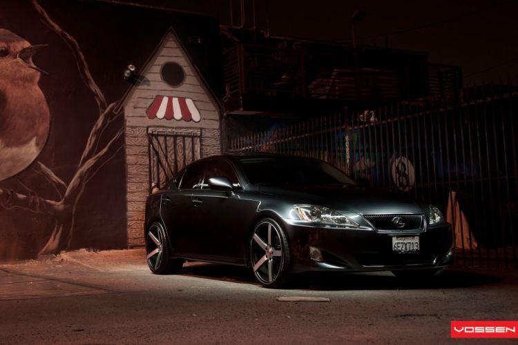 Lexus-IS wallpaper