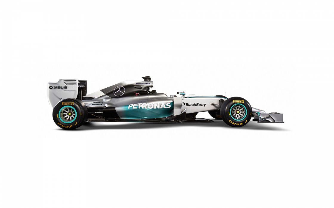 2014 Formula-1 Mercedes-Benz AMG W05 Race Germany Car Racing Vehicle 4000x2500 (3) wallpaper
