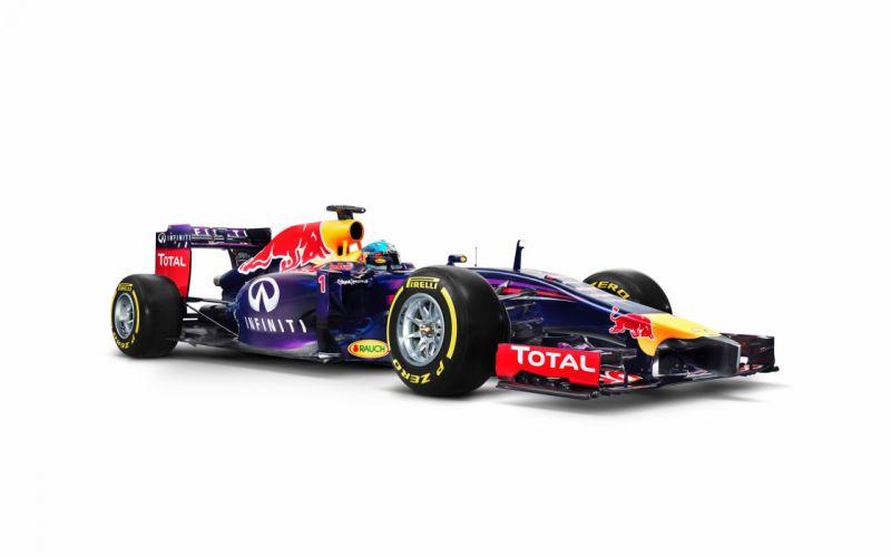 2014 Formula-1 Red-Bull RB10 Race Car Racing Vehicle 4000x2500 (2) wallpaper