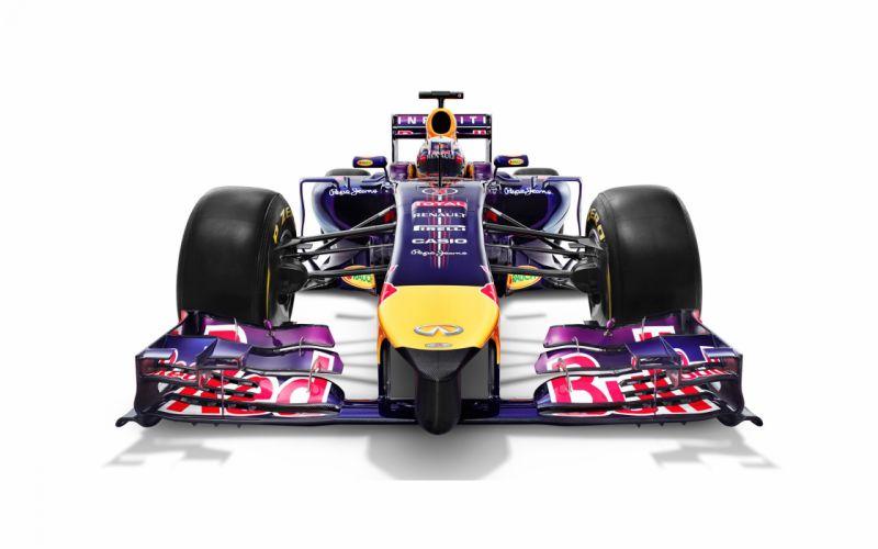 2014 Formula-1 Red-Bull RB10 Race Car Racing Vehicle 4000x2500 (1) wallpaper