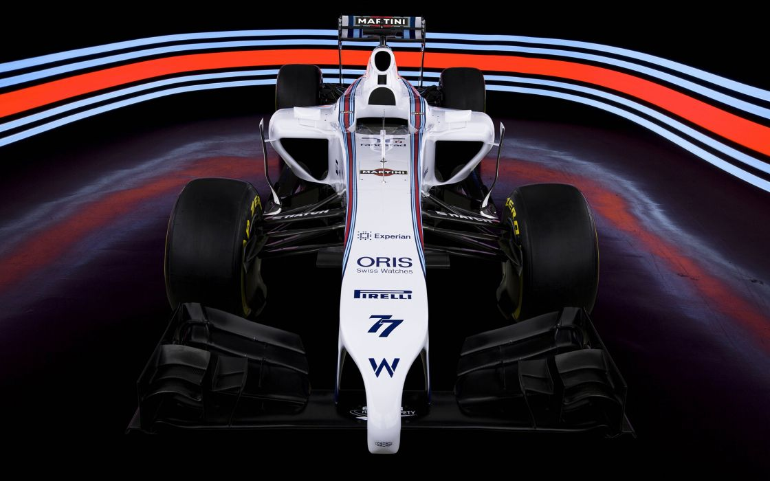 2014 Formula-1 Williams FW36 Race Car Racing Vehicle 4000x2500 (1) wallpaper