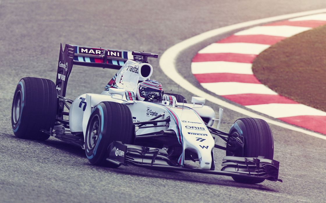 2014 Formula-1 Williams FW36 Race Car Racing Vehicle 4000x2500 (6) wallpaper