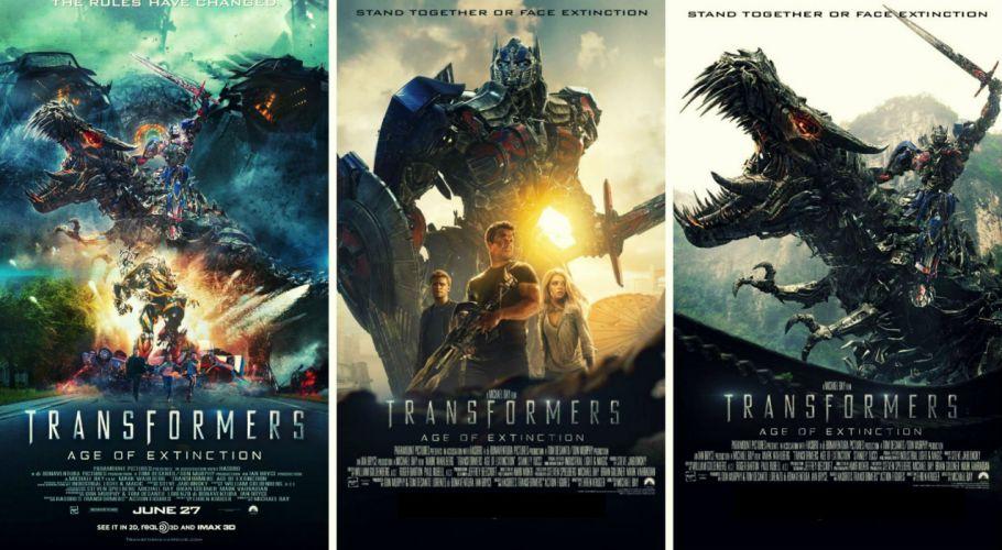 TRANSFORMERS AGE EXTINCTION action adventure sci-fi mecha (41) wallpaper