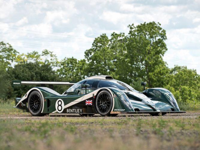 2002 Bentley EXP-Speed-8 Race Car Classic Vehicle Racing Supercar Le-Mans LMP14000x3000 (2) wallpaper
