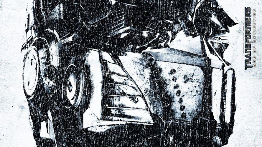 TRANSFORMERS AGE EXTINCTION action adventure sci-fi mecha (92) wallpaper