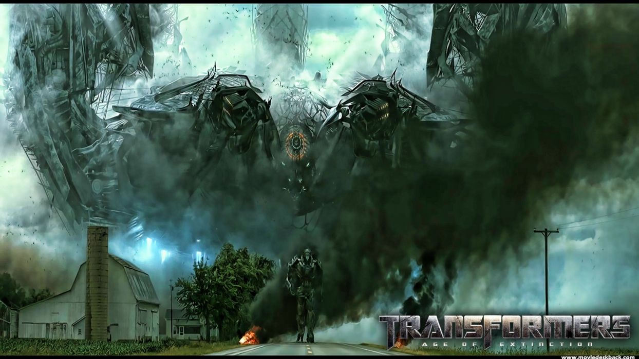 TRANSFORMERS AGE EXTINCTION action adventure sci-fi mecha (89) wallpaper