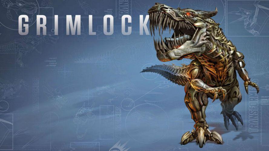 TRANSFORMERS AGE EXTINCTION action adventure sci-fi mecha (2) wallpaper