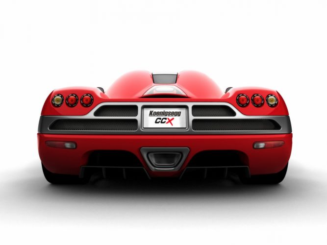 2006 Koenigsegg CCX Car Vehicle Sport Supercar Sportcar Supersport Sweden 4000x3000 (1) wallpaper