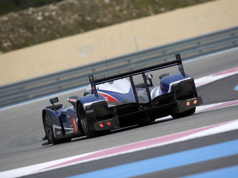 2010 Peugeot 908 HDi FAP Race Car Classic Vehicle Racing France Supercar Le-Mans LMP1 4000x3000 (1) wallpaper