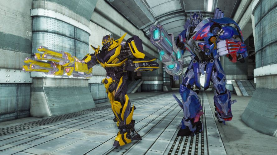 TRANSFORMERS DARK SPARK strategy rpg shooter age extinction action mecha rise (1) wallpaper