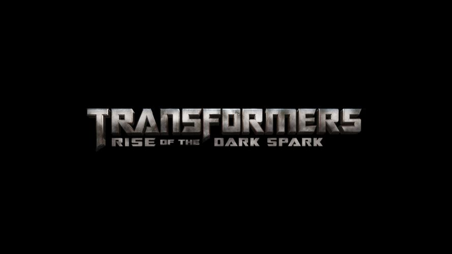 TRANSFORMERS DARK SPARK strategy rpg shooter age extinction action mecha rise (4) wallpaper