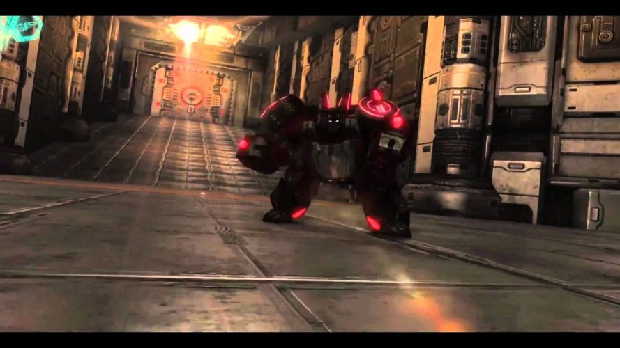 TRANSFORMERS DARK SPARK strategy rpg shooter age extinction action mecha rise (9) wallpaper