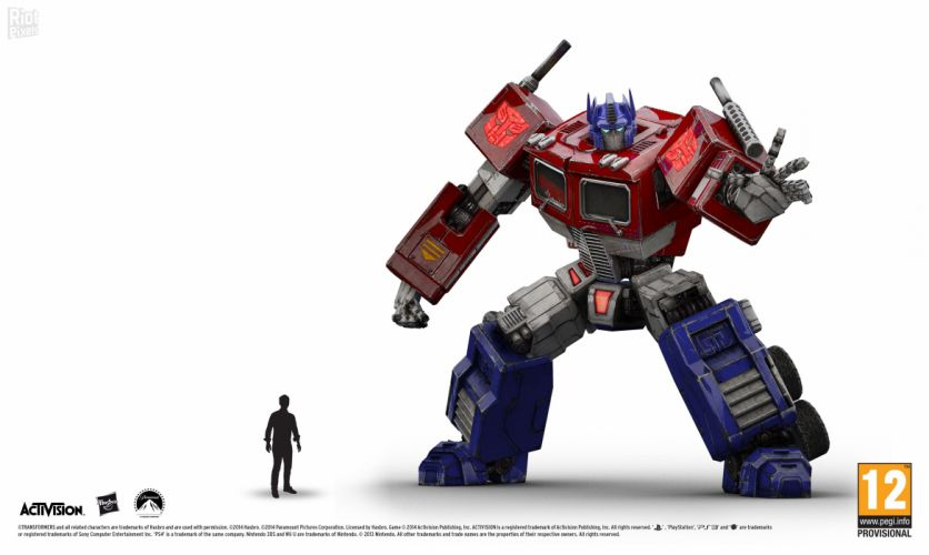 TRANSFORMERS DARK SPARK strategy rpg shooter age extinction action mecha rise (16) wallpaper
