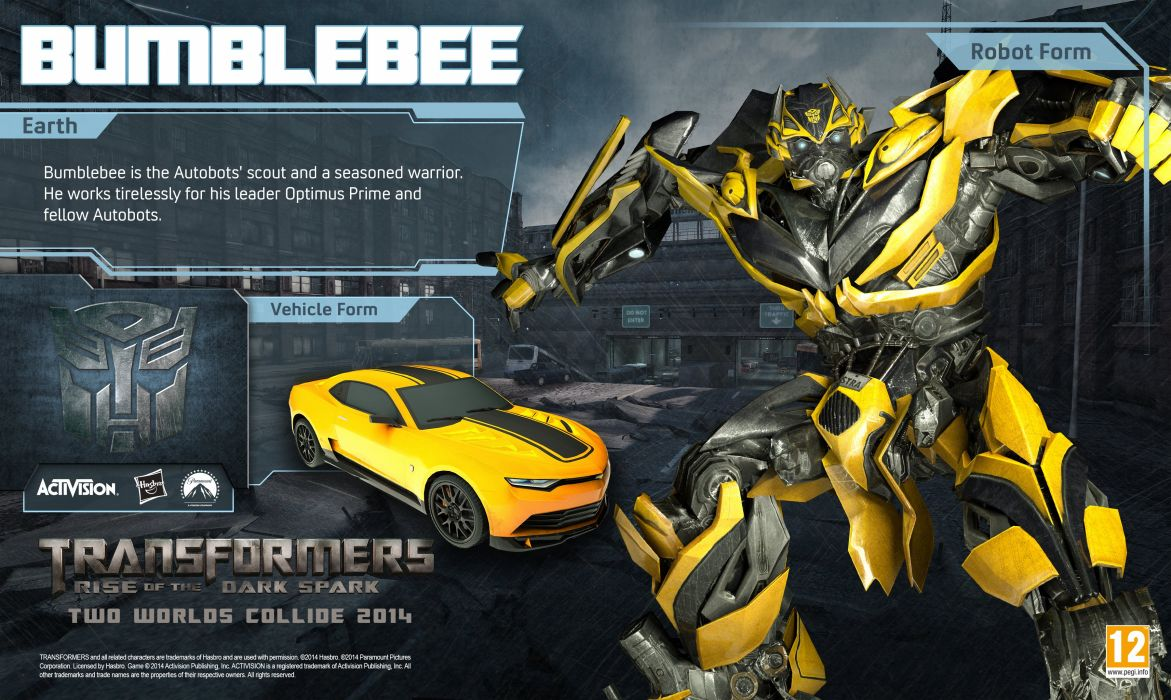 TRANSFORMERS DARK SPARK strategy rpg shooter age extinction action mecha rise (29) wallpaper