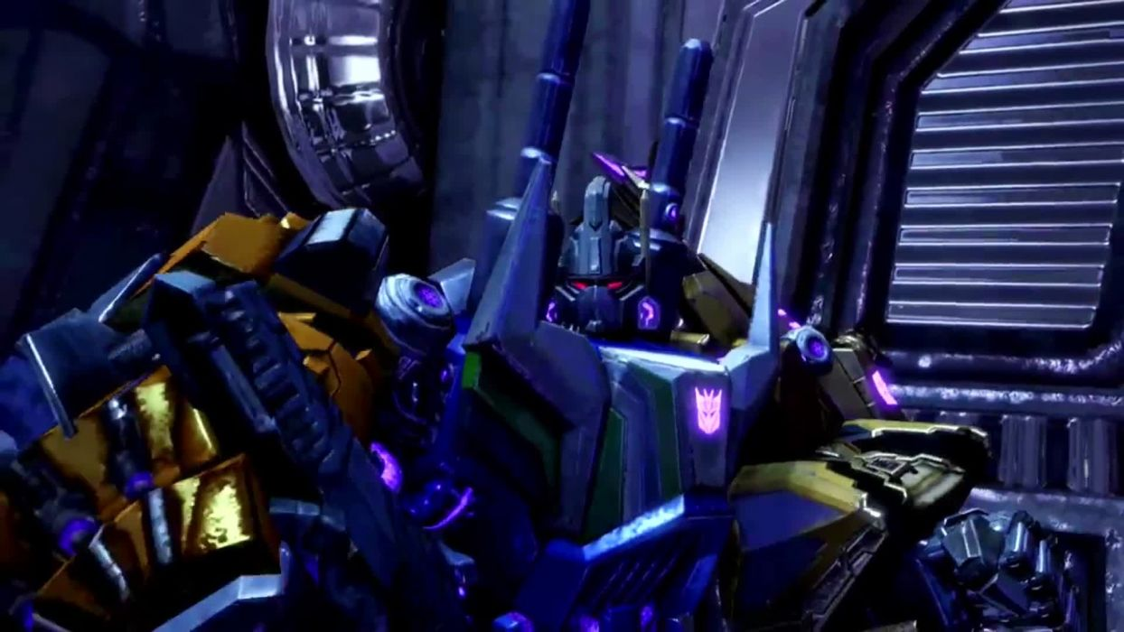 TRANSFORMERS DARK SPARK strategy rpg shooter age extinction action mecha rise (44) wallpaper