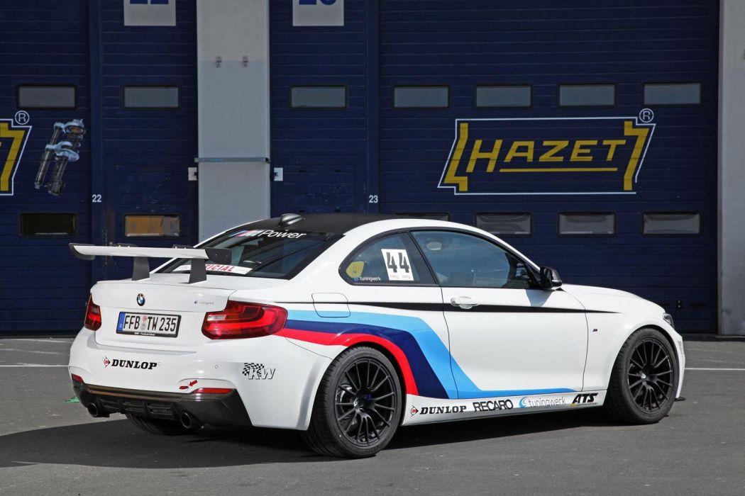 2014-Tuningwerk-BMW-M235i-RS wallpaper