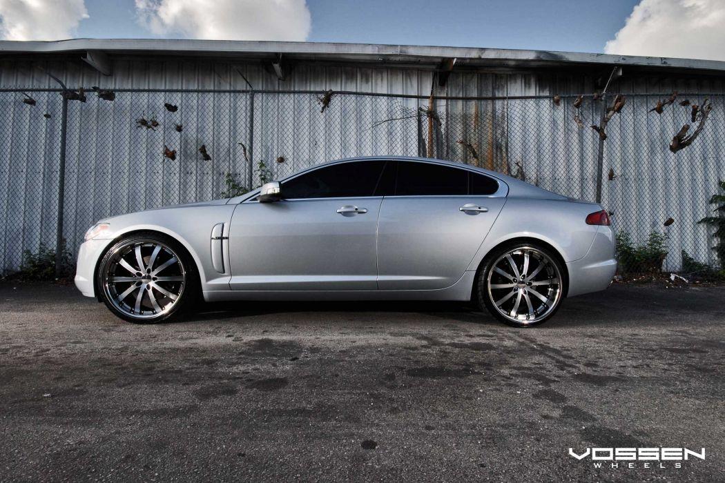 Jaguar-XF wallpaper
