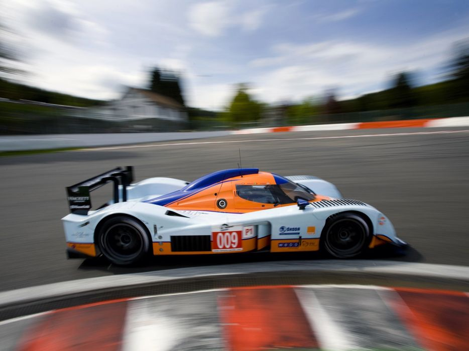 2009 Aston-Martin LMP1 Race Car Classic Vehicle Racing Gulf England Le-Mans 4000x3000 (4) wallpaper