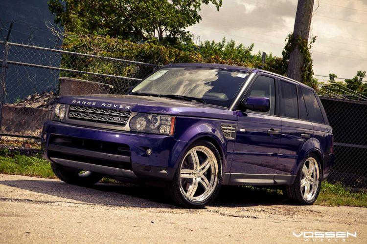 Range-Rover wallpaper