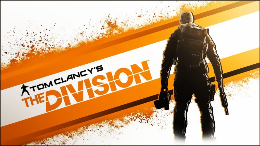 TOM CLANCYS DIVISION tactical shooter action rpg military online (37) wallpaper