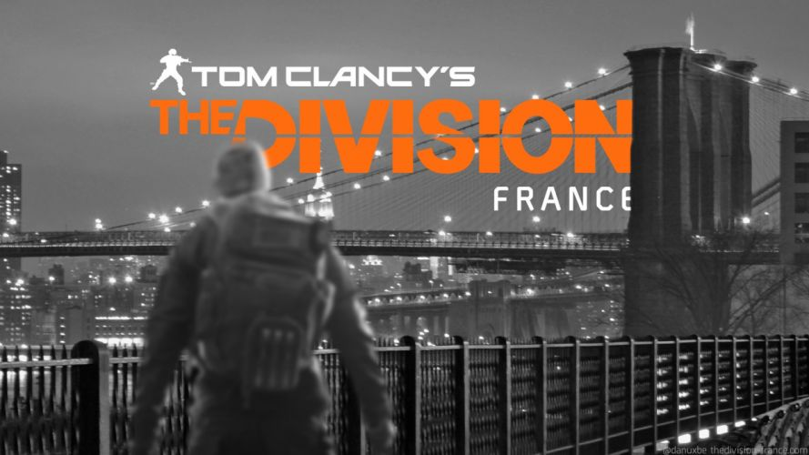TOM CLANCYS DIVISION tactical shooter action rpg military online (40) wallpaper