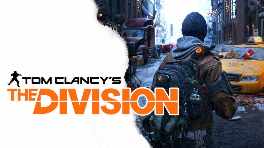 TOM CLANCYS DIVISION tactical shooter action rpg military online (4) wallpaper