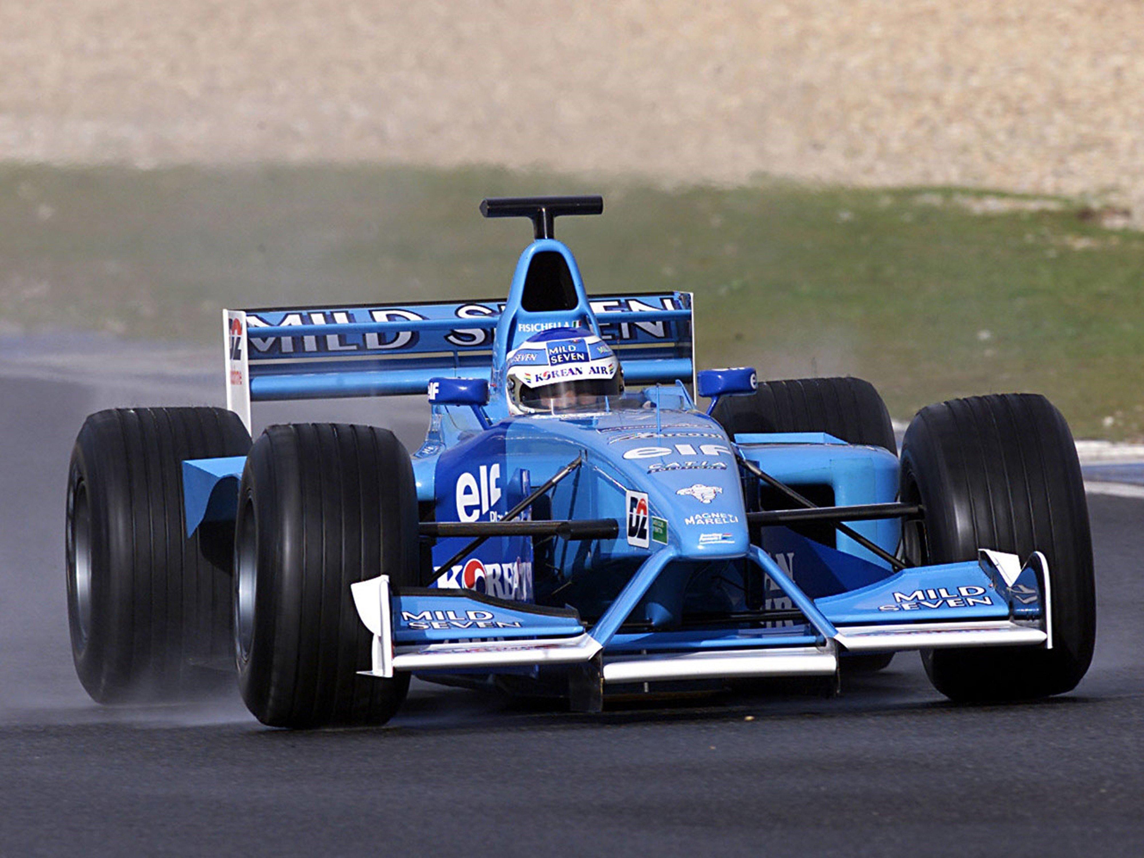 Formula  Car Racing Terms