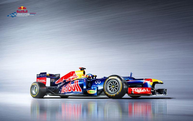 2012 Formula-1 Red-Bull RB8 Race Car Racing Vehicle 4000x2500 (1) wallpaper