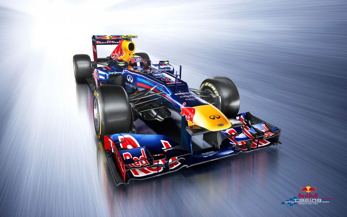 2012 Formula-1 Red-Bull RB8 Race Car Racing Vehicle 4000x2500 (2) wallpaper