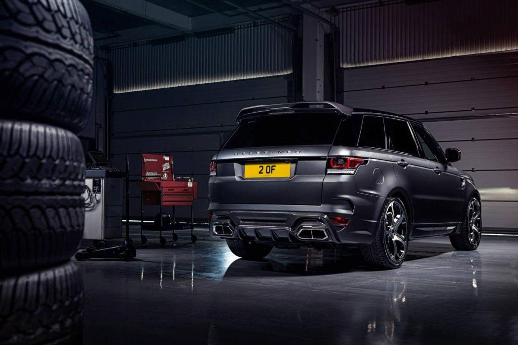 2014-Overfinch-Range-Rover-Sport wallpaper